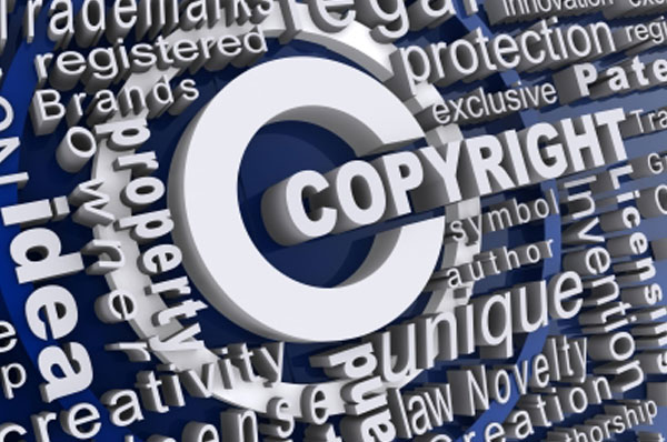 Copyright & Trademark – We The People